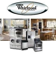 Whirlpool Appliance Repair Fort Saskatchewan